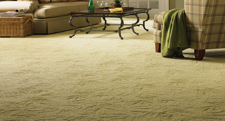 Dense Low pile Carpet To Avoid Any Potential Tripping Hazards